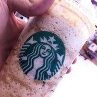 Photo taken at Starbucks by Matthew P. on 8/25/2011