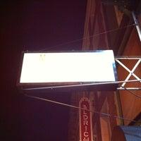 Photo taken at Mr. Lew's Win Win Bar & Grand Sazerac Emporium by Nic W. on 3/10/2011