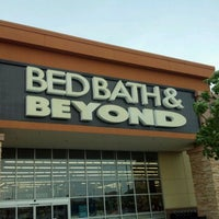 Photo taken at Bed Bath & Beyond by Nicole G. on 5/12/2012