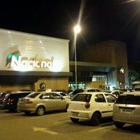 Foto tirada no(a) Nacional por Rafaela E. em 9/11/2011
