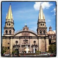 Foto tomada en Catedral Basílica de la Asunción de María Santísima por Andres V. el 9/13/2012