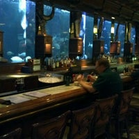 Photo taken at Hemingway's Blue Water Cafe by Lynn D. on 11/14/2011