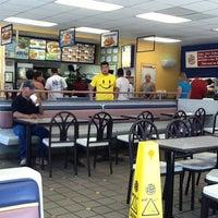 Photo taken at Burger King by Peter C. on 9/10/2011