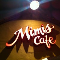 Photo taken at Mimi's Cafe by hoda007 on 5/2/2012