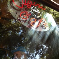Photo taken at Anchored Ship Coffee Bar by t-rev on 8/19/2011