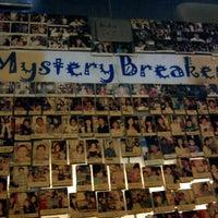 Photo taken at Iniko Toys Cafe by Imelda F. on 9/24/2011
