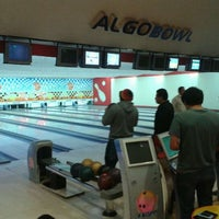 Photo taken at Algo Bowl by Axayacatl L. on 12/22/2011