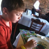 Photo taken at Lefty's Grill by Maren C. on 9/16/2011