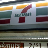 Photo taken at 7-Eleven by Yonge S. on 11/1/2011