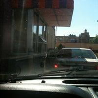 Photo taken at Dunkin Donuts by 💋TASHA💋 on 4/30/2012