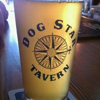 Photo taken at Dog Star Tavern by Elizabeth on 3/26/2011