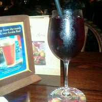 Photo taken at Bahama Breeze by Terry Y. on 1/22/2012