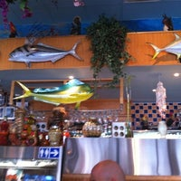 1/19/2011 tarihinde Patrick C.ziyaretçi tarafından Miami Deli'de çekilen fotoğraf