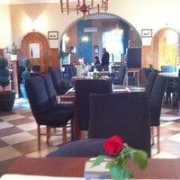 Photo taken at Włoska Restauracja da Antonio by Tomasz K. on 6/11/2011