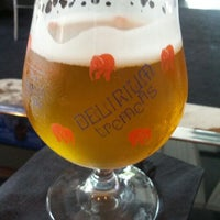 Photo taken at TAPS Bar & Lounge by Bruce B. on 5/22/2012
