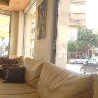 Photo taken at Mitzithras Hotel by Natalia on 7/14/2012