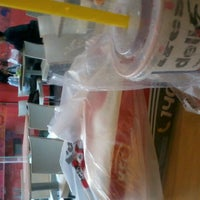 Photo taken at KFC by Farsya F. on 2/17/2012