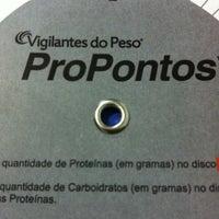 Photo taken at Vigilantes do Peso by Fabíola L. on 8/17/2012