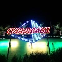 รูปภาพถ่ายที่ Amnesia Ibiza โดย Anton B. เมื่อ 9/19/2011