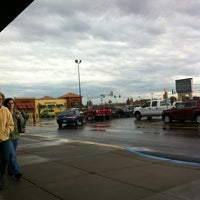 Photo taken at Albertville Premium Outlets by ULKU D. on 10/23/2011