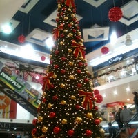 Photo taken at Sky City Mall by Vladimir D. on 12/17/2011