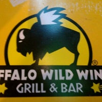 Photo taken at Buffalo Wild Wings by Chris H. on 12/3/2011