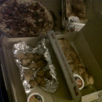 Photo taken at Domino's Pizza by Marianne T. on 1/29/2012