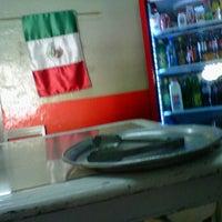 Photo taken at Panaderia el Fenix by Marta G. on 9/27/2011