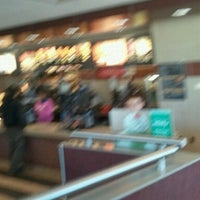 Photo taken at McDonald's by Evan H. on 2/24/2012