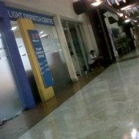 Photo taken at Mushola Terminal 2F by Mawardi S. on 6/23/2012