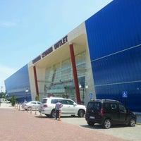 7/15/2012 tarihinde Volkan Ç.ziyaretçi tarafından Cevahir Outlet Alışveriş Merkezi'de çekilen fotoğraf