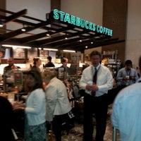 Photo taken at Starbucks by Bob C. on 9/6/2012