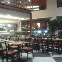 Photo taken at Momo Confeitaria by Hugo S. on 9/11/2012