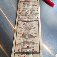 Photo taken at Which Wich Superior Sandwiches by Lisa L. on 7/3/2012
