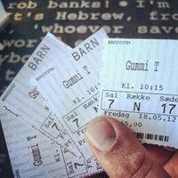 Photo taken at CinemaxX by Adam B. on 5/18/2012