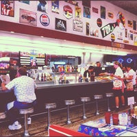 Photo taken at Watson Drugs & Soda Fountain by Genie on 6/24/2012