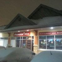 Photo taken at Fergus & Bix Restaurant and Beer Market by Mark K. on 12/4/2011