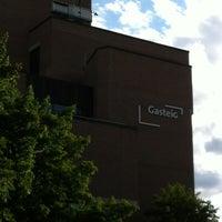 Foto scattata a Philharmonie da casowi il 7/14/2012