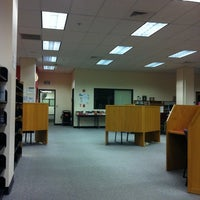 Photo taken at SDSU Love Library by vmcampos on 2/28/2011
