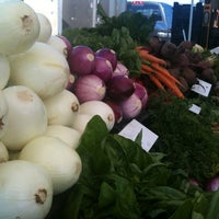Photo taken at Leesburg Farmer's Market by Laurence H. on 6/9/2012