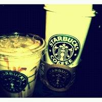 Photo taken at Starbucks Coffee by Jammy T. on 10/10/2011