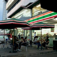 Photo taken at 7-Eleven by trev p. on 3/6/2011