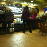 Photo taken at Starbucks by Teddy B. on 2/10/2012