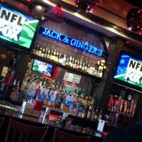 Photo taken at Jack & Ginger's by Paul B. on 9/18/2011