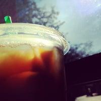 Photo taken at Starbucks by Daniel P. on 8/24/2012