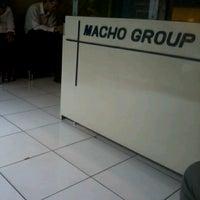 Photo taken at mandiri citra harmoni (macho group) by RAUL S. on 6/28/2012