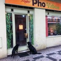 Photo taken at Pho Vietnam Tuan & Lan by Jaro V. on 3/8/2012