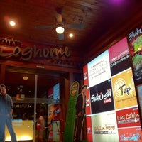 Photo taken at Grill 'n more Loghome Thonglor by Cham C. on 7/24/2011