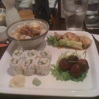 Photo taken at Ichie Japanese Restaurant by Erika N. on 8/27/2011