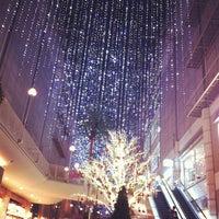 Photo taken at 神戸阪急 by gogotaking on 11/10/2011